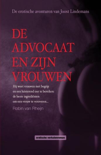 Cover Advocaat en zijn vrouwen[9763]