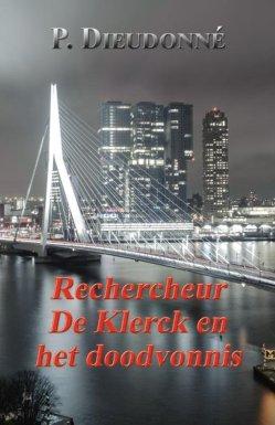 rechercheur de Klerck