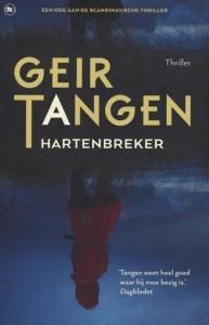 Hartenbreker Geir Tangen