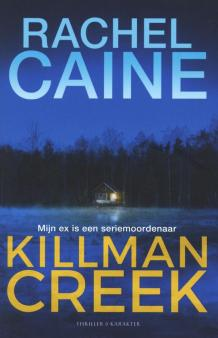 rachel caine - killman creek