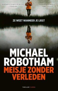 Micheal Robotham-meisje zonder verleden