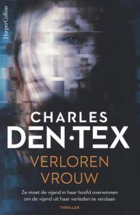 Verloren vrouw - Charles den Tex