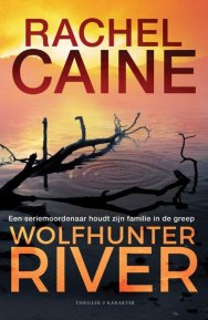 wolfhunter river -rachel caine afb.