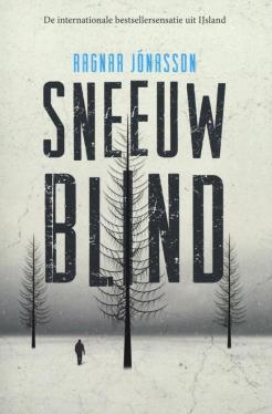 afb. Sneeuwblind