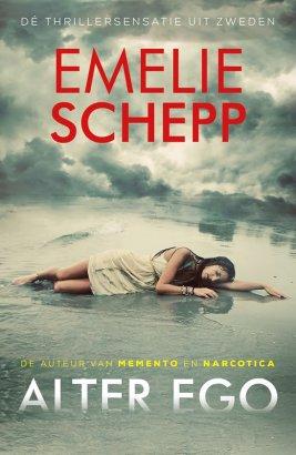 Emelie Schepp- Alter ego