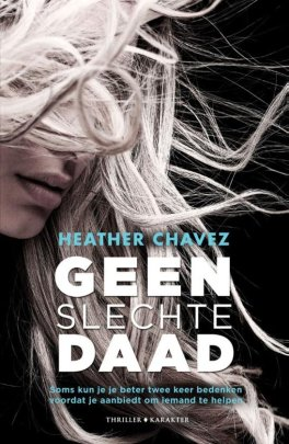 afbHeather Chavez - Geen slechte daad